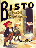For All Meat Dishes Ah! Bisto!
