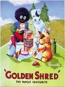 The Family Favourite Robertson's Golden Shred