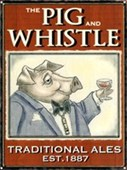 The Pig and Whistle Traditional Ales