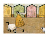Along the Prom Sam Toft