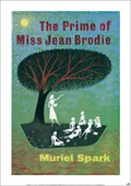 The Prime of Miss Jean Brodie Muriel Spark