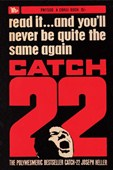 Catch 22 Joseph Heller