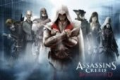 A Gathering of The Brotherhood Assassin's Creed