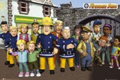Fireman Sam and Friends The Hero Next Door