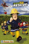 Sam to the Rescue Fireman Sam