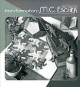 Transformations M.C. Escher