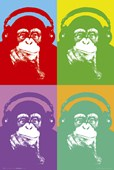 Four Monkeys Steez