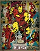 Hero To The Rescue The Invincible Iron Man