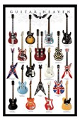 Guitar Heaven A Collectors Paradise!