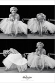 Ballerina Sequence Marilyn Monroe