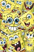 Funny Faces Spongebob