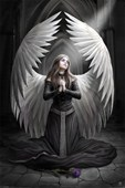 Prayer for the Fallen Anne Stokes