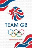 Better Never Stops Team GB