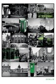 Dublin Collage Inspiring Ireland