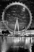 A Great Shot Of London's Biggest Attraction The London Eye