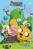 Finn & Friends Adventure Time