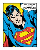 This Looks Like A Job For Superman! DC Comics Superman