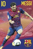 Lionel Messi Barcelona Football Club
