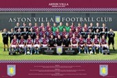 Team Photo 2012/13 Aston Villa
