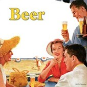 Have a Good Time! Vintage Beer Adverts
