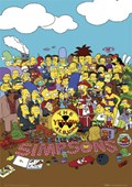 The Yellow Album The Simpsons