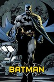 Batman Marvel Comics