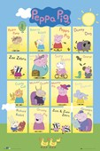 Character Collage Peppa Pig