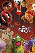 The Cast of the Muppets Jim Henson's The Muppet Show