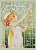 Absinthe Robette Henri Privat-Livemont