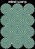 In a Spin Mind Warp Illusion