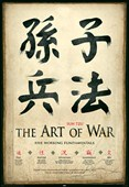 The Art of War - 5 Fundamentals Sun Tzu