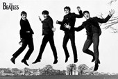 Another Famous Jump The Beatles