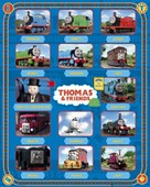 Thomas and Friends Thomas the Tank Engine