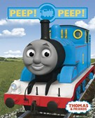 Peep! Peep! Thomas the Tank Engine