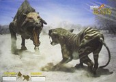 Walking with Beasts Prehistoric Predators