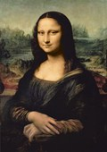 Mona Lisa Leonardo Da Vinci