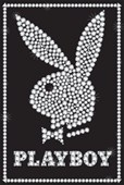 Bunny in Bling Hugh Heffner's Playboy