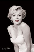Marilyn Monroe: Red Lips Marilyn Monroe