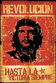 Hasta La Victoria Siempre Che Guevara