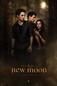 New Moon The Twilight Saga
