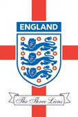 The Three Lions England FA