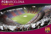 Camp Nou FC Barcelona