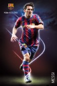 Lionel Andres Messi Barcelona FC