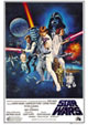 Star Wars, Original Movie Poster
